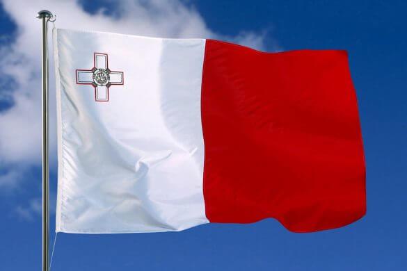 drapeau-de-malte