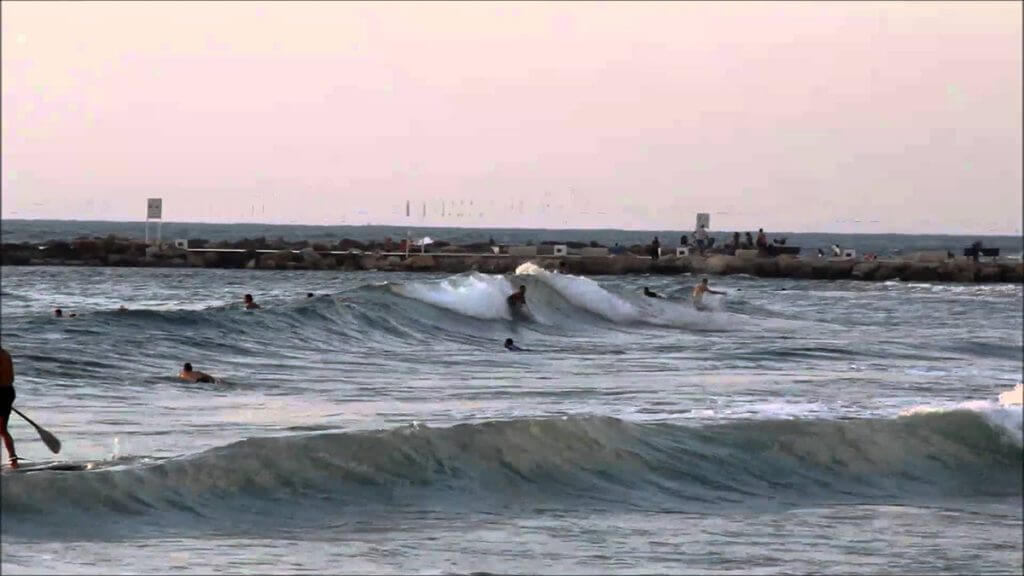 surf-israel