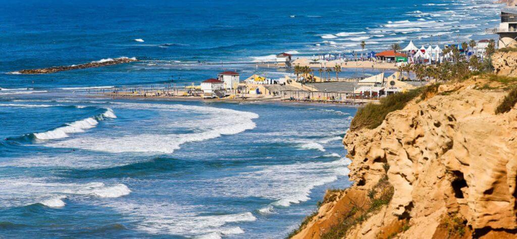 surf-spot-israel