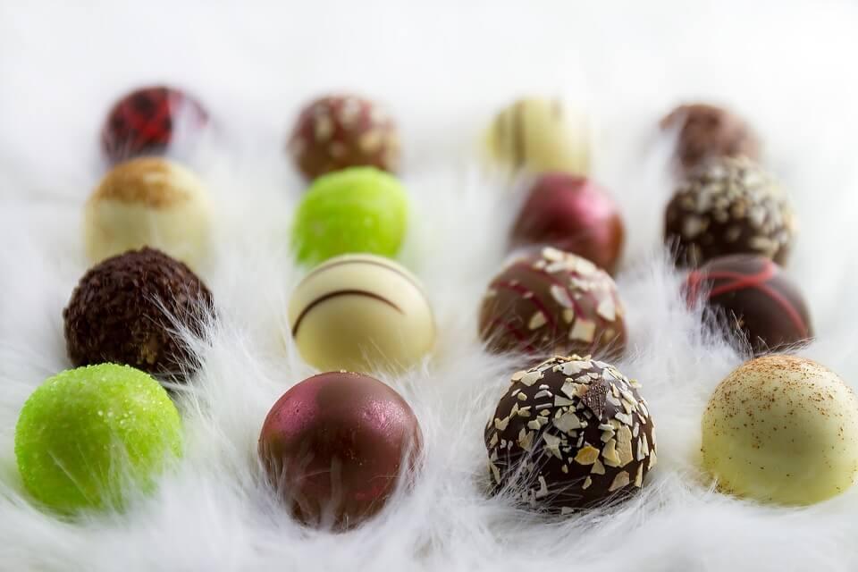chocolat bruxelles